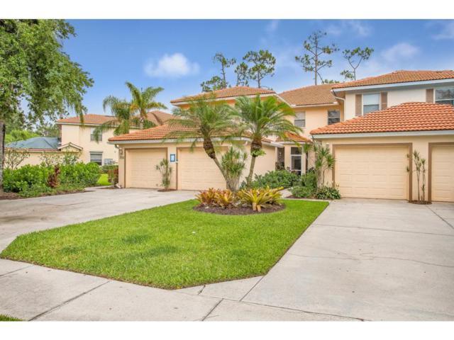 350 Robin Hood Circle #102, Naples, FL 34104 (MLS #2190178) :: Clausen Properties, Inc.