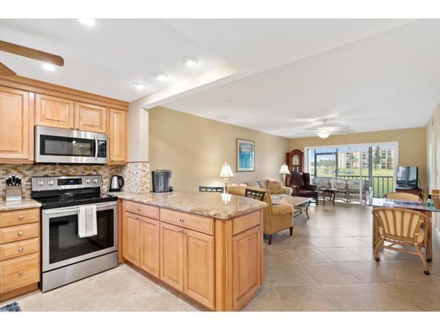 41 High Point S Circle #107, Naples, FL 34103 (MLS #2190259) :: Clausen Properties, Inc.
