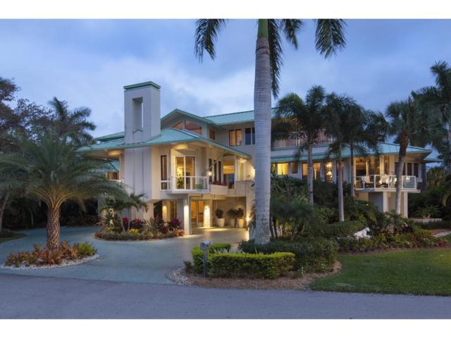 181 South Beach Drive, Marco Island, FL 34145 (MLS #2190273) :: Clausen Properties, Inc.
