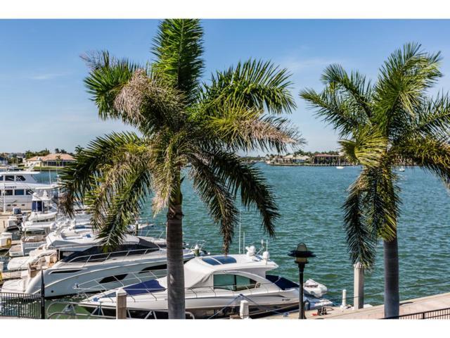 760 N Collier Boulevard N #209, Marco Island, FL 34145 (MLS #2190314) :: Clausen Properties, Inc.