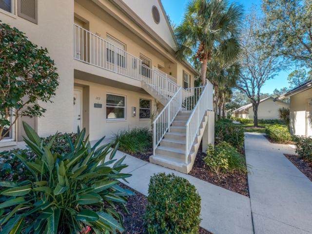 241 Robin Hood Circle #202, Naples, FL 34104 (MLS #2190329) :: Clausen Properties, Inc.