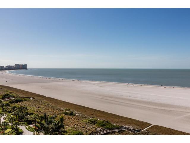 140 Seaview Court 1101N, Marco Island, FL 34145 (MLS #2190330) :: Clausen Properties, Inc.
