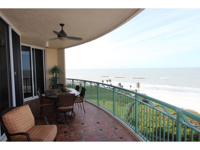 940 Cape Marco Drive #805, Marco Island, FL 34145 (MLS #2190336) :: Clausen Properties, Inc.
