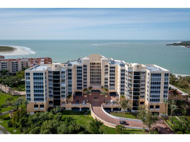 4000 Royal Marco Way #723, Marco Island, FL 34145 (MLS #2190345) :: Clausen Properties, Inc.