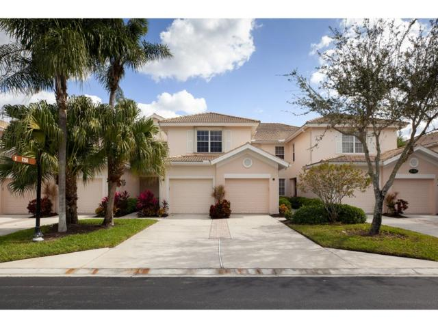 8350 Whisper Trace Way #205, Naples, FL 34114 (MLS #2190379) :: Clausen Properties, Inc.