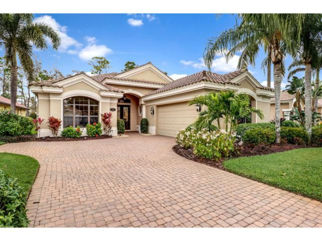 2867 Lone Pine Lane, Naples, FL 34119 (MLS #2190392) :: Clausen Properties, Inc.