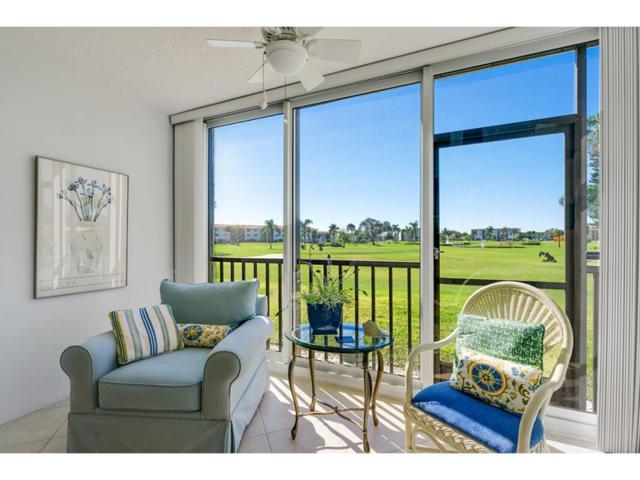 29 High Point E Circle #104, Naples, FL 34103 (MLS #2190399) :: Clausen Properties, Inc.