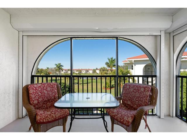 45 High Point S Circle #310, Naples, FL 34103 (MLS #2190409) :: Clausen Properties, Inc.