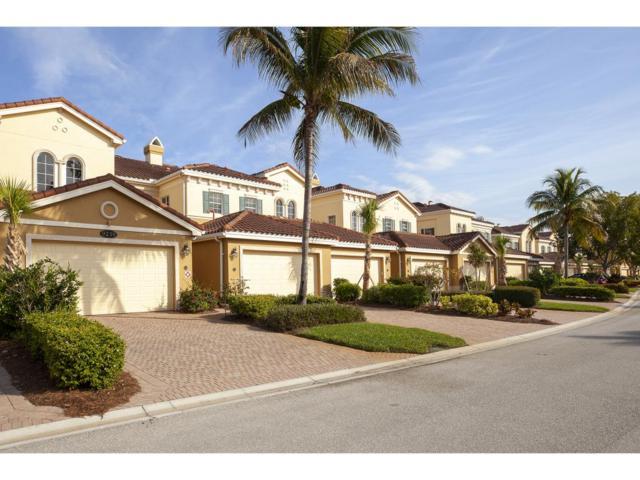 9239 Tesoro Lane #202, Naples, FL 34114 (MLS #2190410) :: Clausen Properties, Inc.