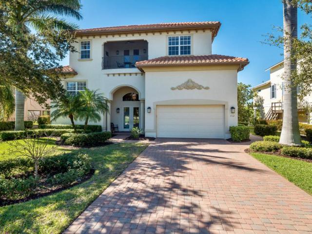 754 W Hideaway Circle W, Marco Island, FL 34145 (MLS #2190416) :: Clausen Properties, Inc.