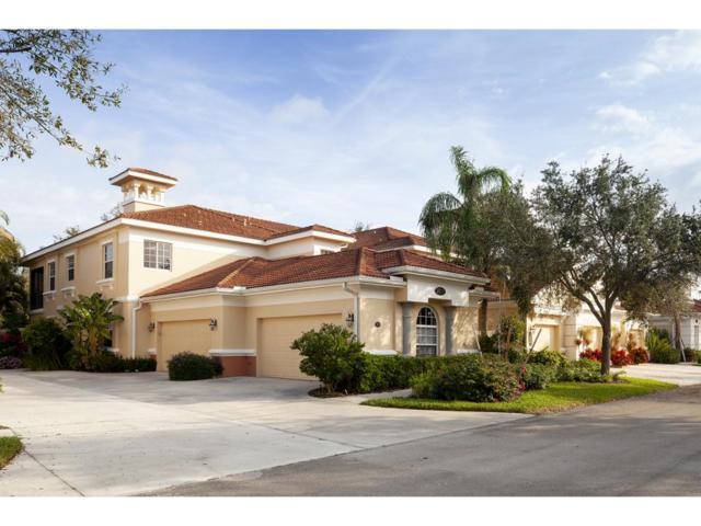 3975 Deer Crossing Court #101, Naples, FL 34114 (MLS #2190436) :: Clausen Properties, Inc.
