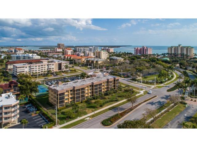 921 S Collier Boulevard #208, Marco Island, FL 34145 (MLS #2190445) :: Clausen Properties, Inc.