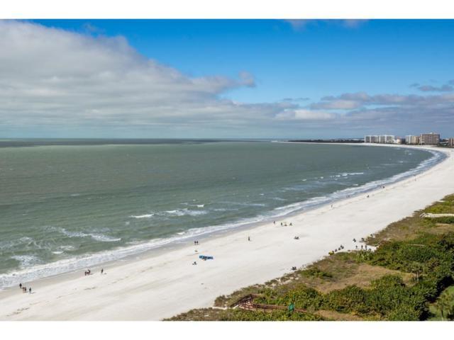 940 Cape Marco Drive #1404, Marco Island, FL 34145 (MLS #2190455) :: Clausen Properties, Inc.