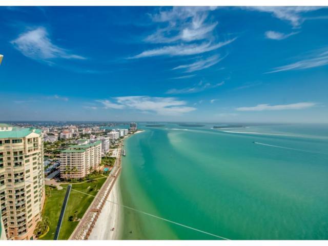 970 Cape Marco Drive #2303, Marco Island, FL 34145 (MLS #2190467) :: Clausen Properties, Inc.