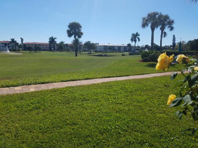 13 High Point N Circle #103, Naples, FL 34103 (MLS #2190477) :: Clausen Properties, Inc.