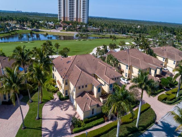 1263 Rialto Way #201, Naples, FL 34114 (MLS #2190483) :: Clausen Properties, Inc.