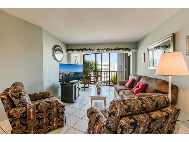 995 Anglers Cove #405, Marco Island, FL 34145 (MLS #2190500) :: Clausen Properties, Inc.