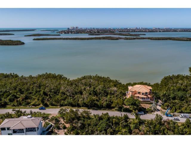 881 Whiskey Creek Drive #0, Marco Island, FL 34145 (MLS #2190546) :: Clausen Properties, Inc.