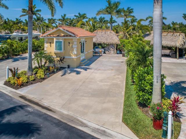 INLAND Ladyfish Lane #143, Naples, FL 34114 (MLS #2190552) :: Clausen Properties, Inc.