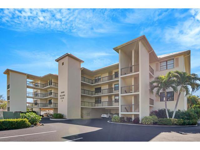 1000 Swallow Avenue #2, Marco Island, FL 34145 (MLS #2190572) :: Clausen Properties, Inc.