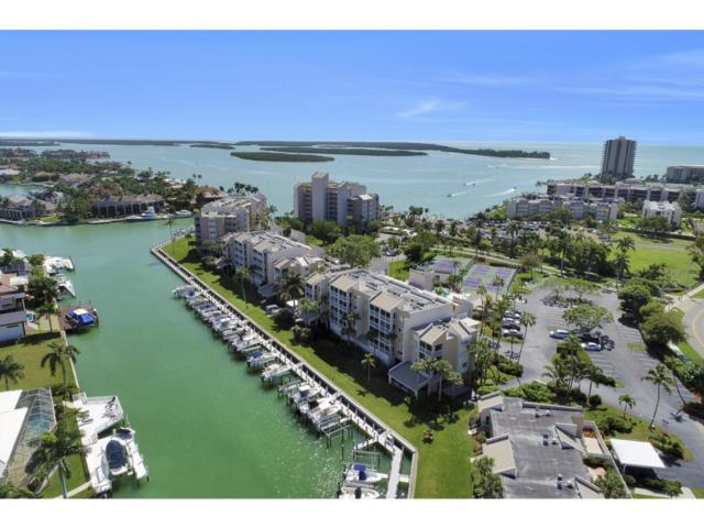 893 Collier Court #205, Marco Island, FL 34145 (MLS #2190612) :: Clausen Properties, Inc.
