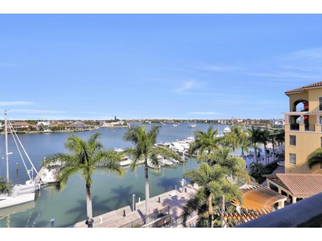 720 N Collier Boulevard N #505, Marco Island, FL 34145 (MLS #2190627) :: Clausen Properties, Inc.