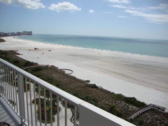140 Seaview Court 1405  S, Marco Island, FL 34145 (MLS #2190655) :: Clausen Properties, Inc.
