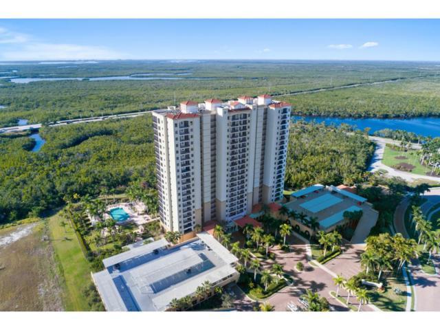1050 Borghese Lane #603, Naples, FL 34114 (MLS #2190859) :: Clausen Properties, Inc.