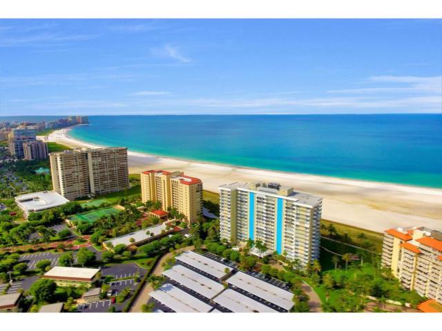 140 Seaview Court #801, Marco Island, FL 34145 (MLS #2190976) :: Clausen Properties, Inc.