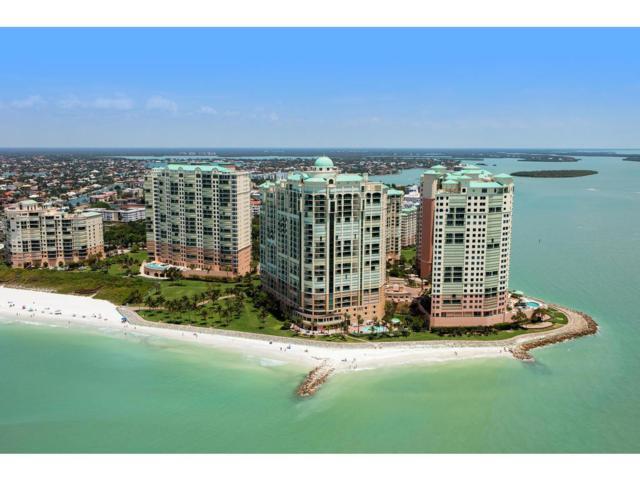 960 Cape Marco Drive #605, Marco Island, FL 34145 (MLS #2191132) :: Clausen Properties, Inc.
