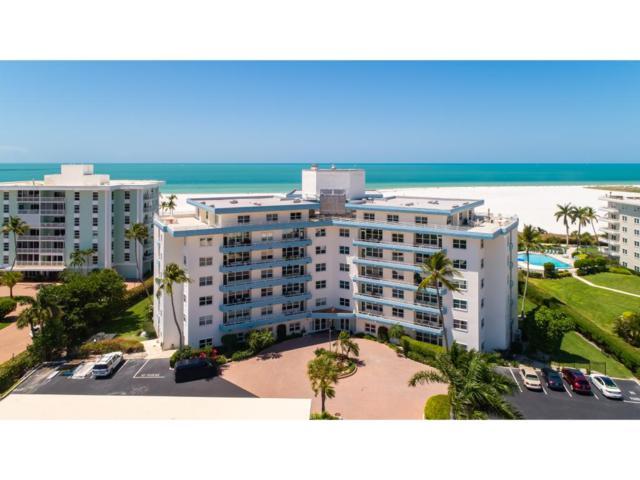 220 Seaview Court #601, Marco Island, FL 34145 (MLS #2191148) :: Clausen Properties, Inc.