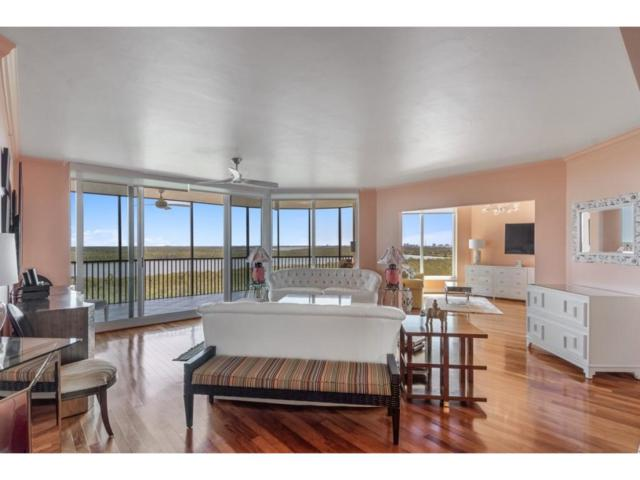 1050 Borghese Lane #706, Naples, FL 34114 (MLS #2191158) :: Clausen Properties, Inc.