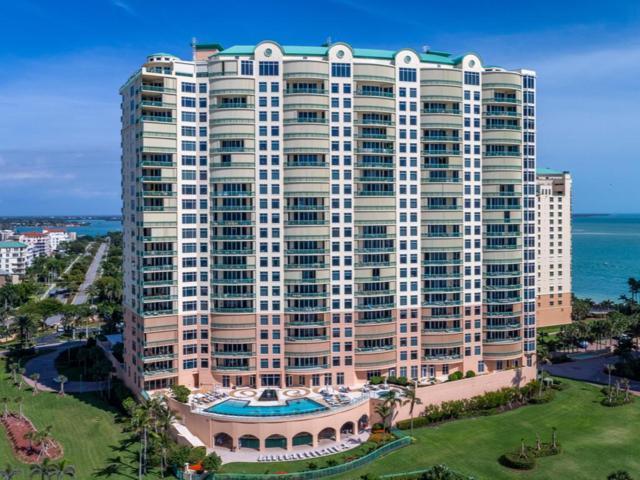 940 Cape Marco Drive #1403, Marco Island, FL 34145 (MLS #2191281) :: Clausen Properties, Inc.