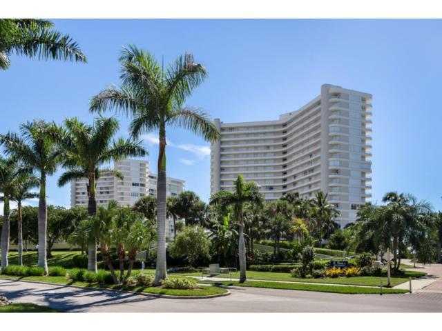 320 Seaview Court #1009, Marco Island, FL 34145 (MLS #2191302) :: Clausen Properties, Inc.