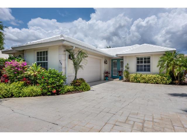 769 Eagle Creek Drive #0, Naples, FL 34113 (MLS #2191360) :: Clausen Properties, Inc.