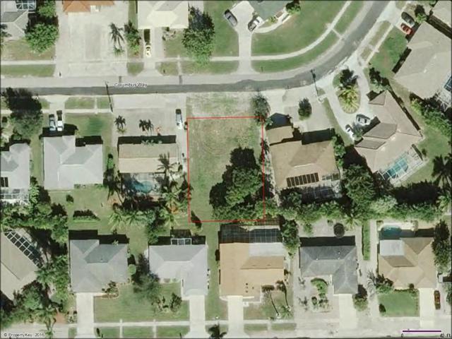 345 Columbus Way #8, Marco Island, FL 34145 (MLS #2191492) :: Clausen Properties, Inc.