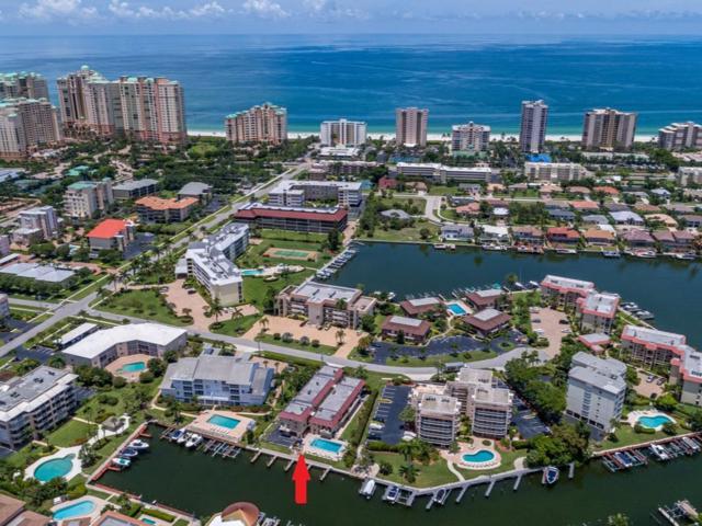 911 Huron Court #2, Marco Island, FL 34145 (MLS #2191546) :: Clausen Properties, Inc.