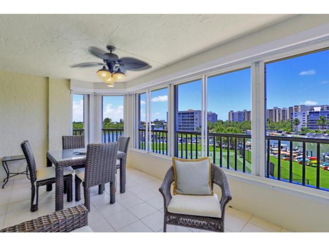 25 Bluebill Avenue #302, Naples, FL 34108 (MLS #2191556) :: Clausen Properties, Inc.