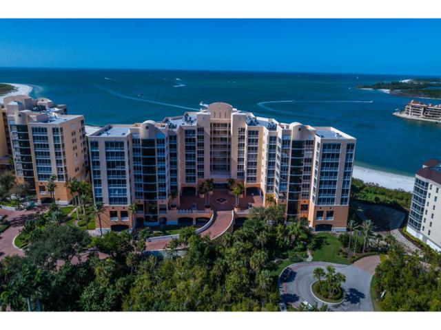 5000 Royal Marco Way #337, Marco Island, FL 34145 (MLS #2191578) :: Clausen Properties, Inc.