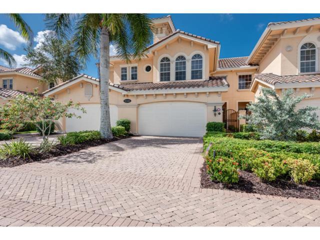 9146 Cherry Oaks Lane #101, Naples, FL 34114 (MLS #2191579) :: Clausen Properties, Inc.