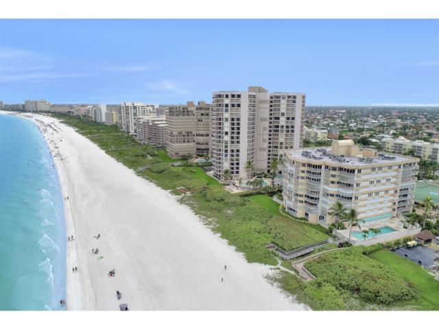 870 S Collier Boulevard #206, Marco Island, FL 34145 (MLS #2191586) :: Clausen Properties, Inc.