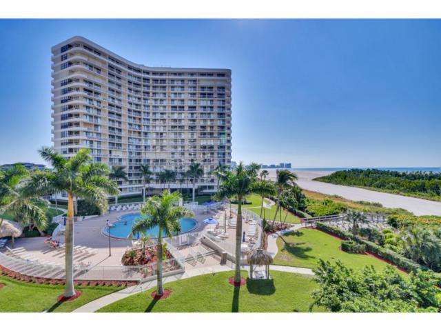 380 Seaview Court #208, Marco Island, FL 34145 (MLS #2191591) :: Clausen Properties, Inc.