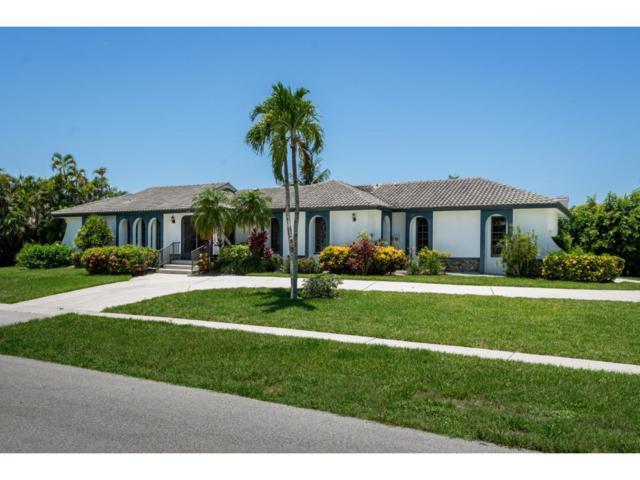 190 Dan River Court #2, Marco Island, FL 34145 (MLS #2191600) :: Clausen Properties, Inc.