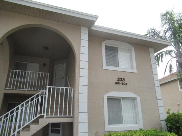 238 Pebble Beach Boulevard #607, Naples, FL 34113 (MLS #2191607) :: Clausen Properties, Inc.