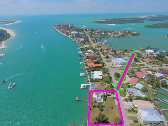 8 E Pelican Street #0, Naples, FL 34113 (MLS #2191636) :: Clausen Properties, Inc.