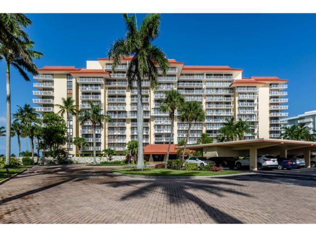 180 W Seaview Ct. #109, Marco Island, FL 34145 (MLS #2191689) :: Clausen Properties, Inc.