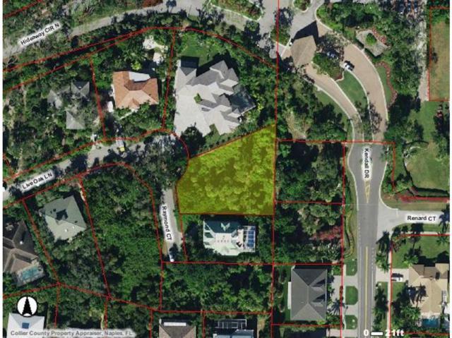 913 Raymond Court #0, Marco Island, FL 34145 (MLS #2191695) :: Clausen Properties, Inc.
