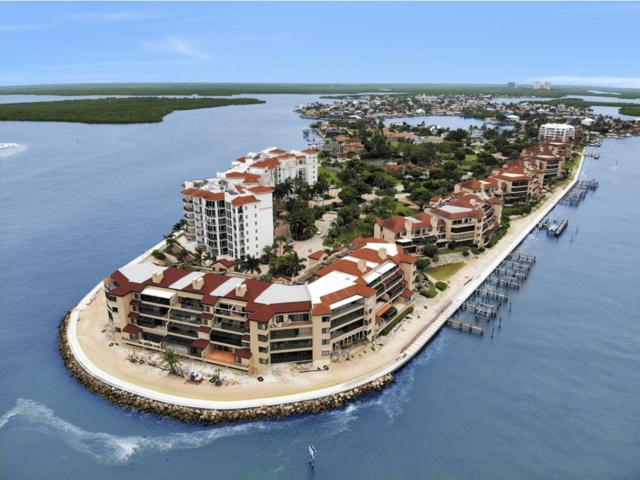 632 La Peninsula Boulevard #632, Naples, FL 34113 (MLS #2191764) :: Clausen Properties, Inc.
