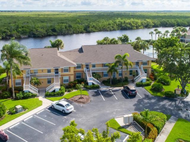 1305 Mainsail Drive #1014, Naples, FL 34114 (MLS #2191857) :: Clausen Properties, Inc.