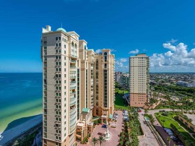 960 Cape Marco Drive #1606, Marco Island, FL 34145 (MLS #2191872) :: Clausen Properties, Inc.